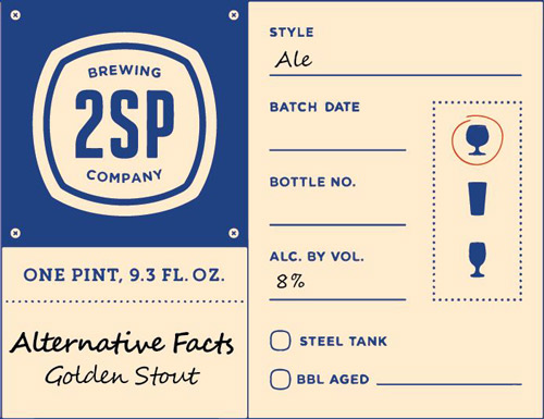 Alternative-Facts Golden Stout Ale