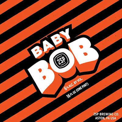 Baby Bob Beer for Sale at 2SP brewing