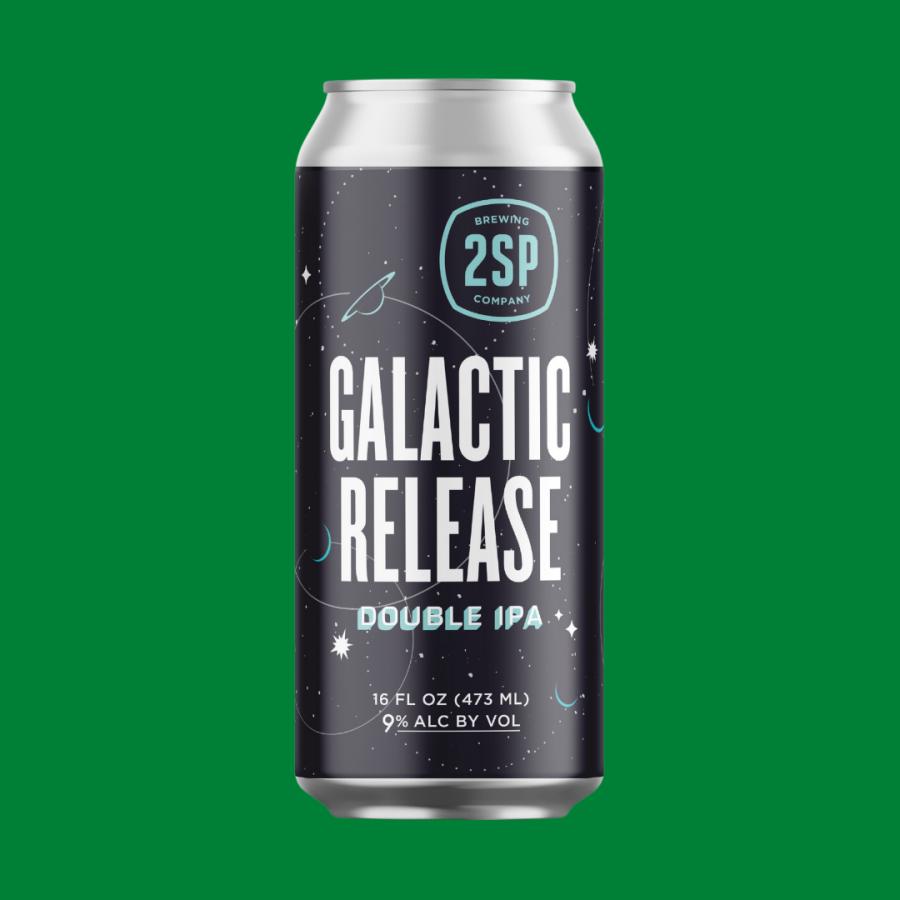 Galactic Release