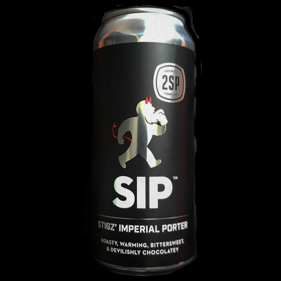 SIP Stigz Beer