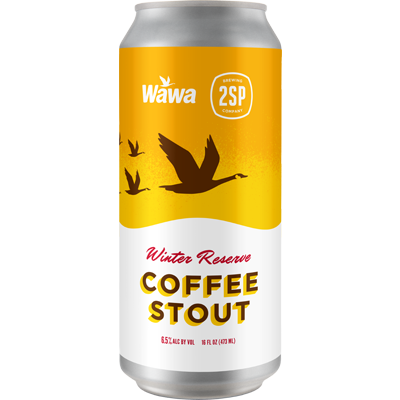 Wawa Coffee Stout 2018