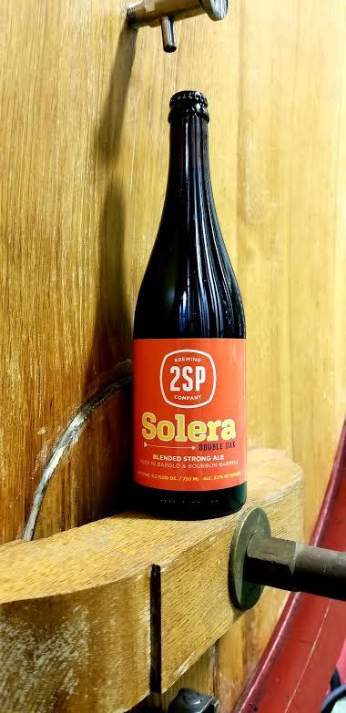 Solera 2SP