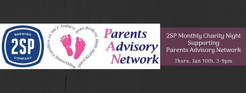 Parents Advisory Network