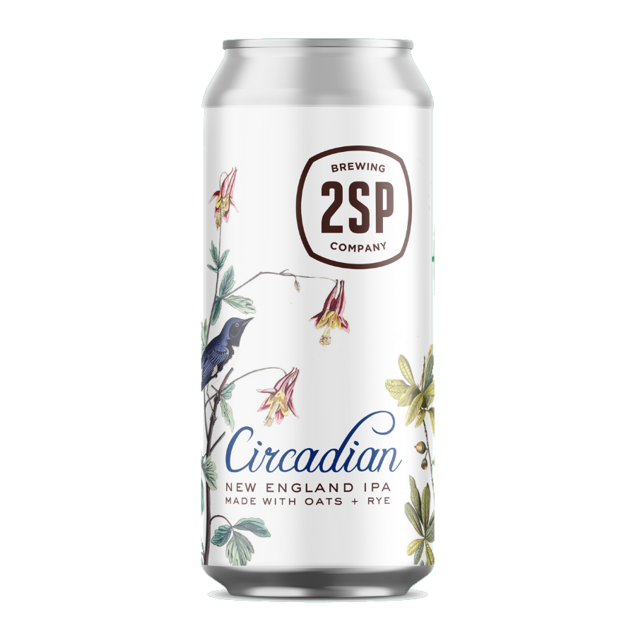 Circadian Beer from 2SP Brewing