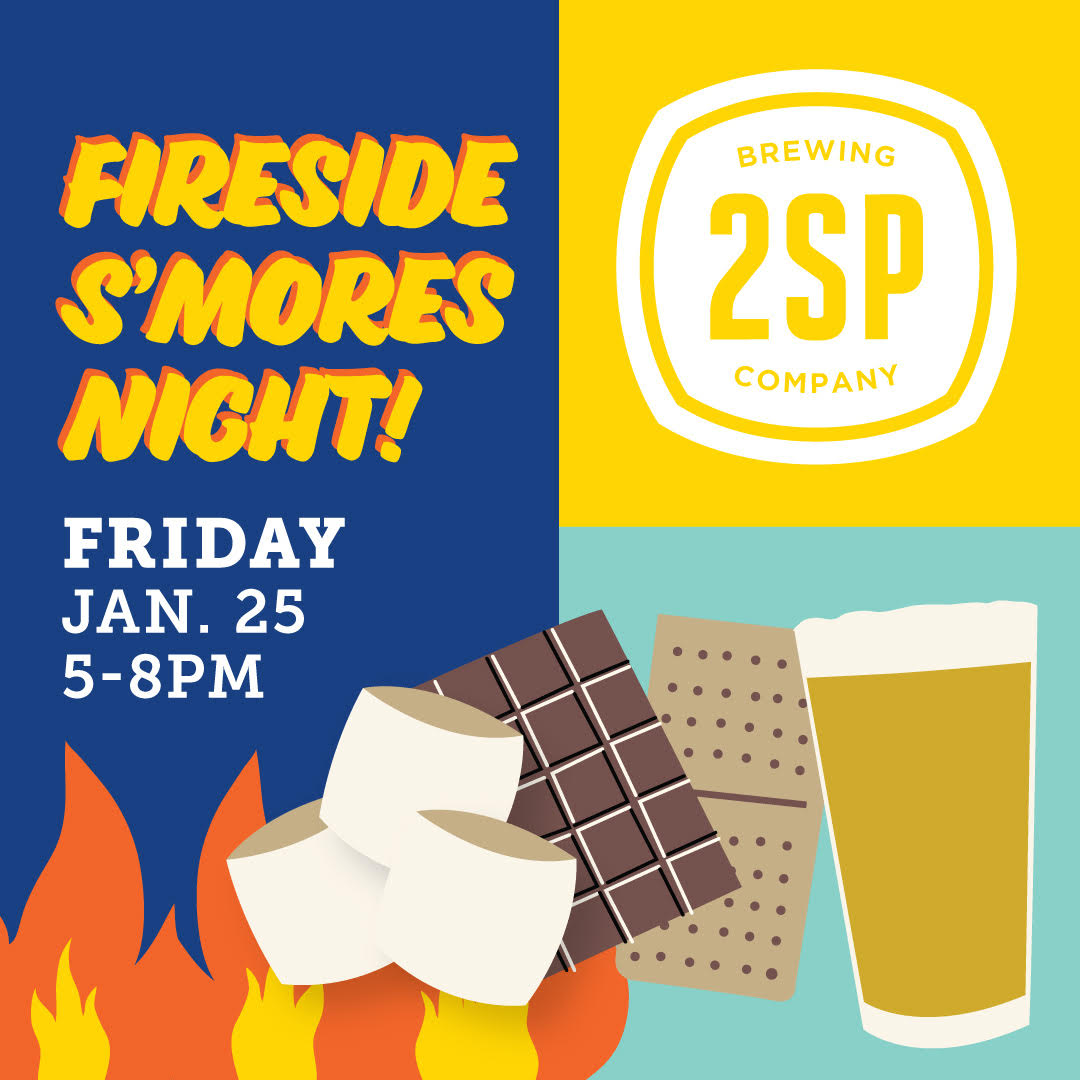 Fireside Smores Night January 25th 2019