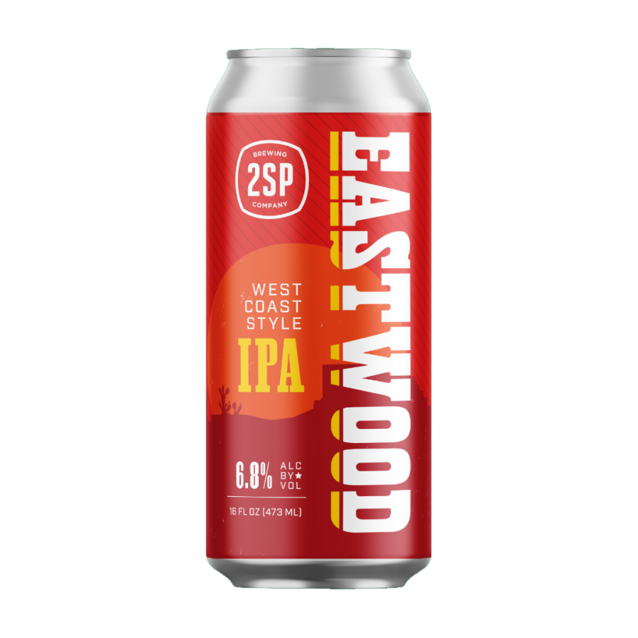 Eastwood Beer from 2SP Brewing 2021