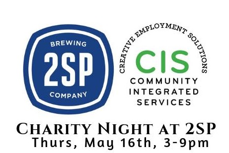 CIS and 2SP Charity Night