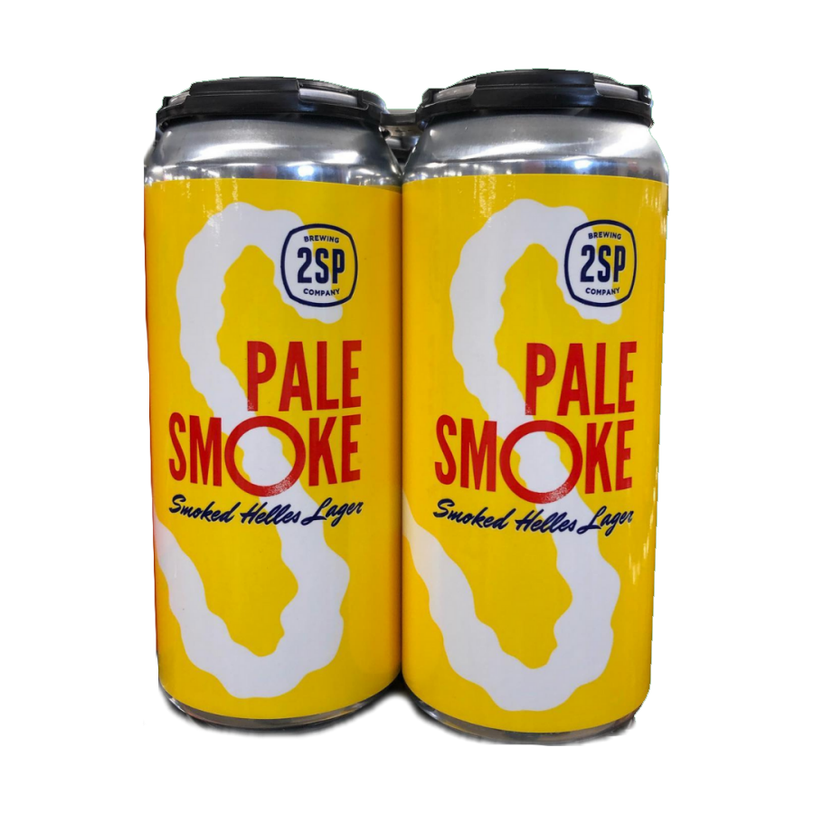 Pale Smoke from 2SP Brewing