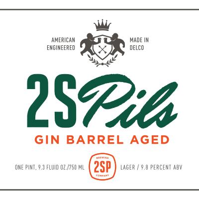 2SPils Gin