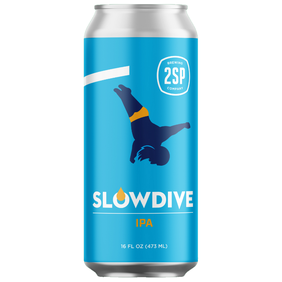 Slow Dive from 2SP Brewing