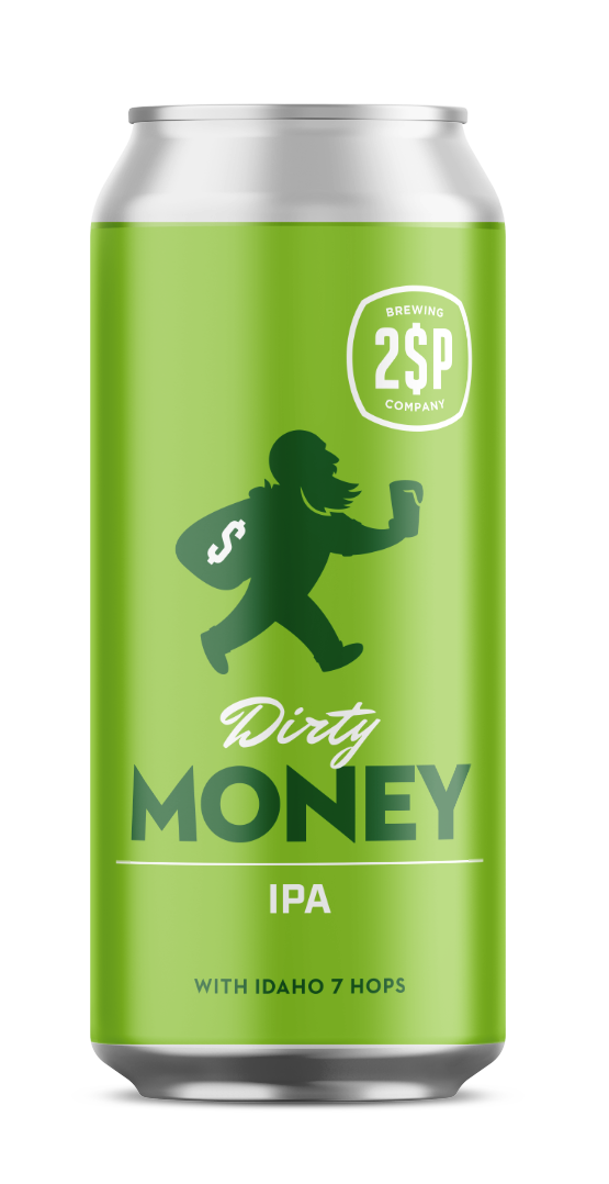 16oz – DirtyMoney