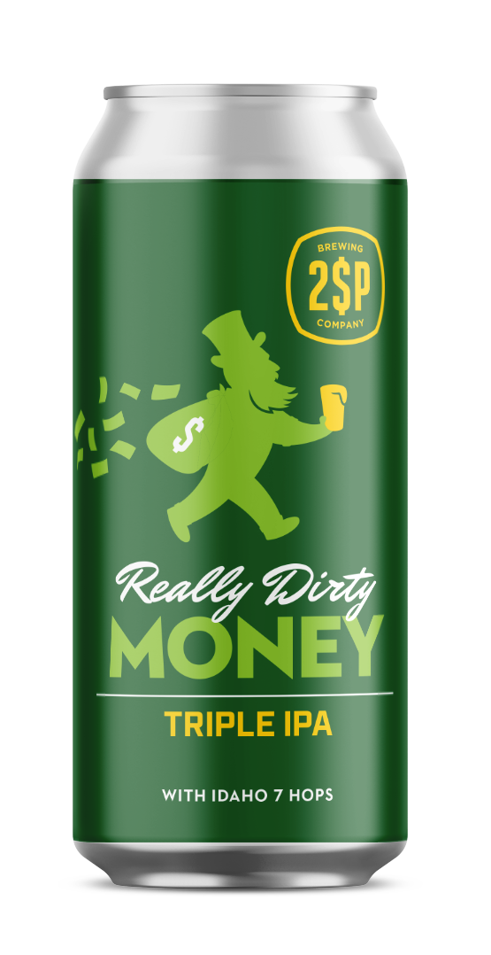 16oz – ReallyDirtyMoney