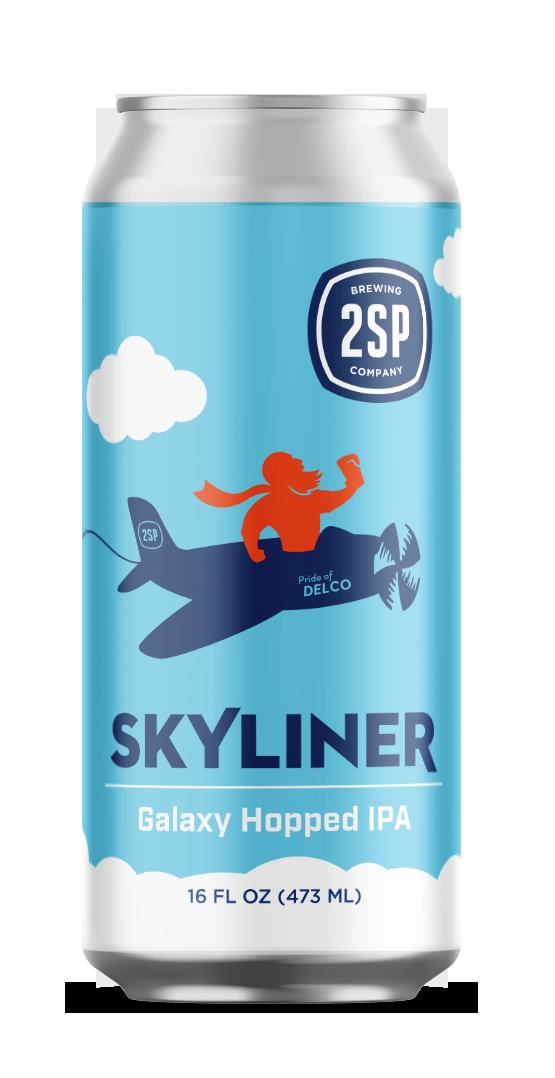 16oz – Skyliner
