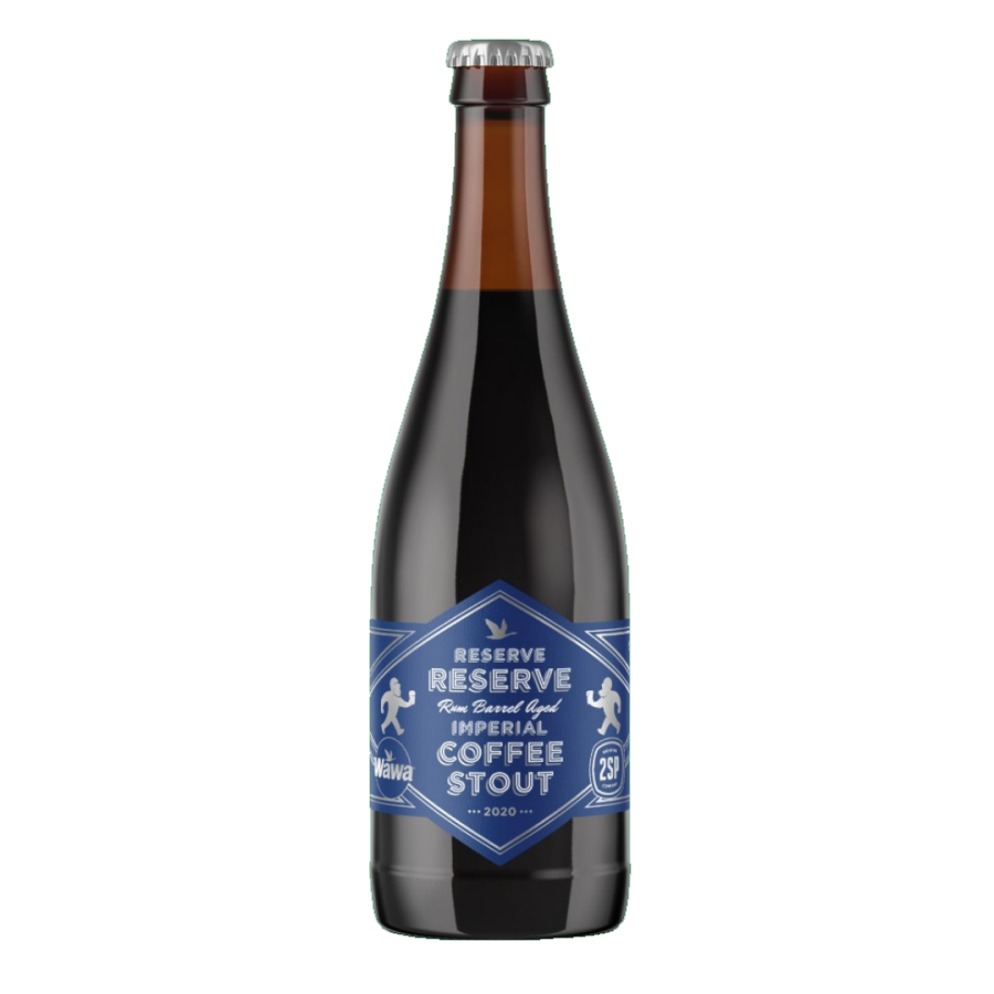 Reserve Reserve WaWa Beer 2021