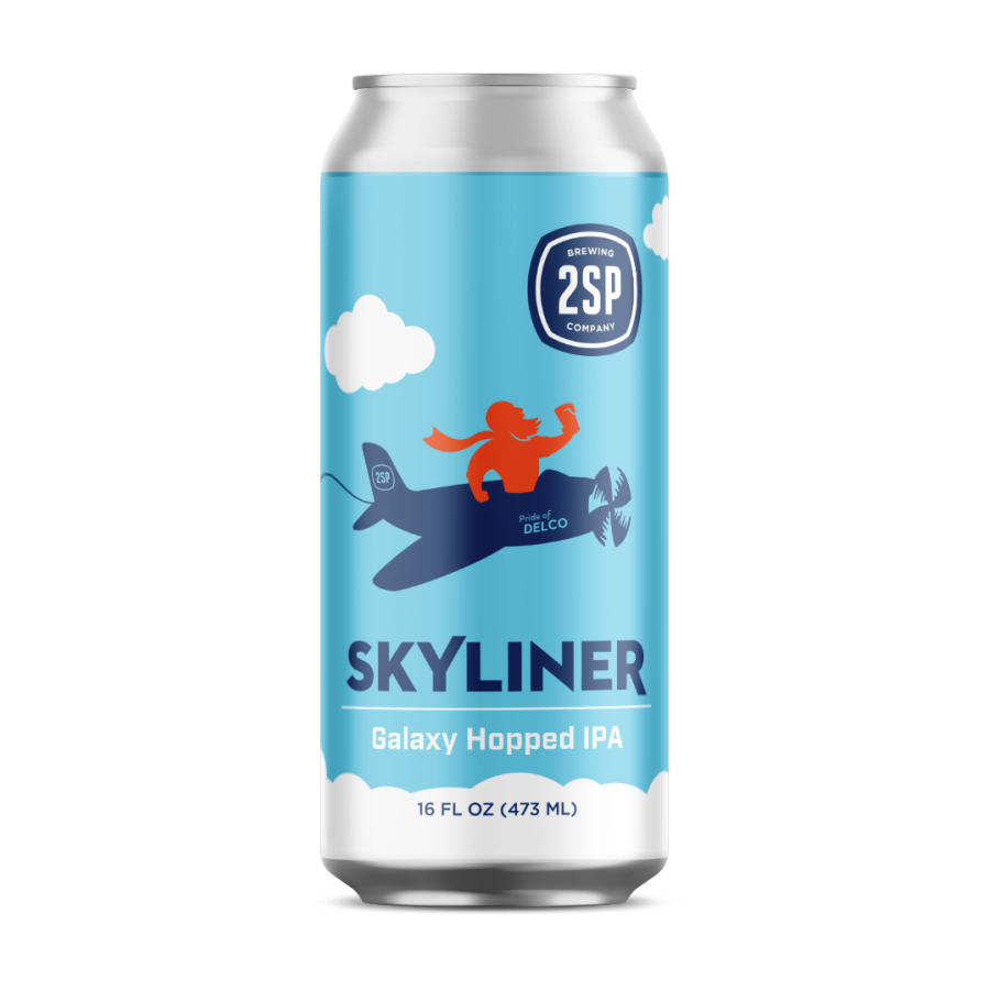 Skyliner 2021 from 2SP Brewing