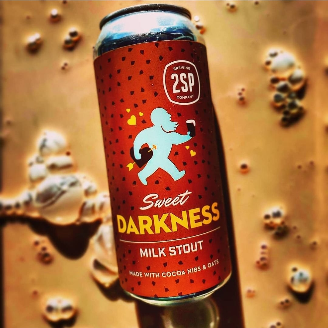 Sweet Darkness Can