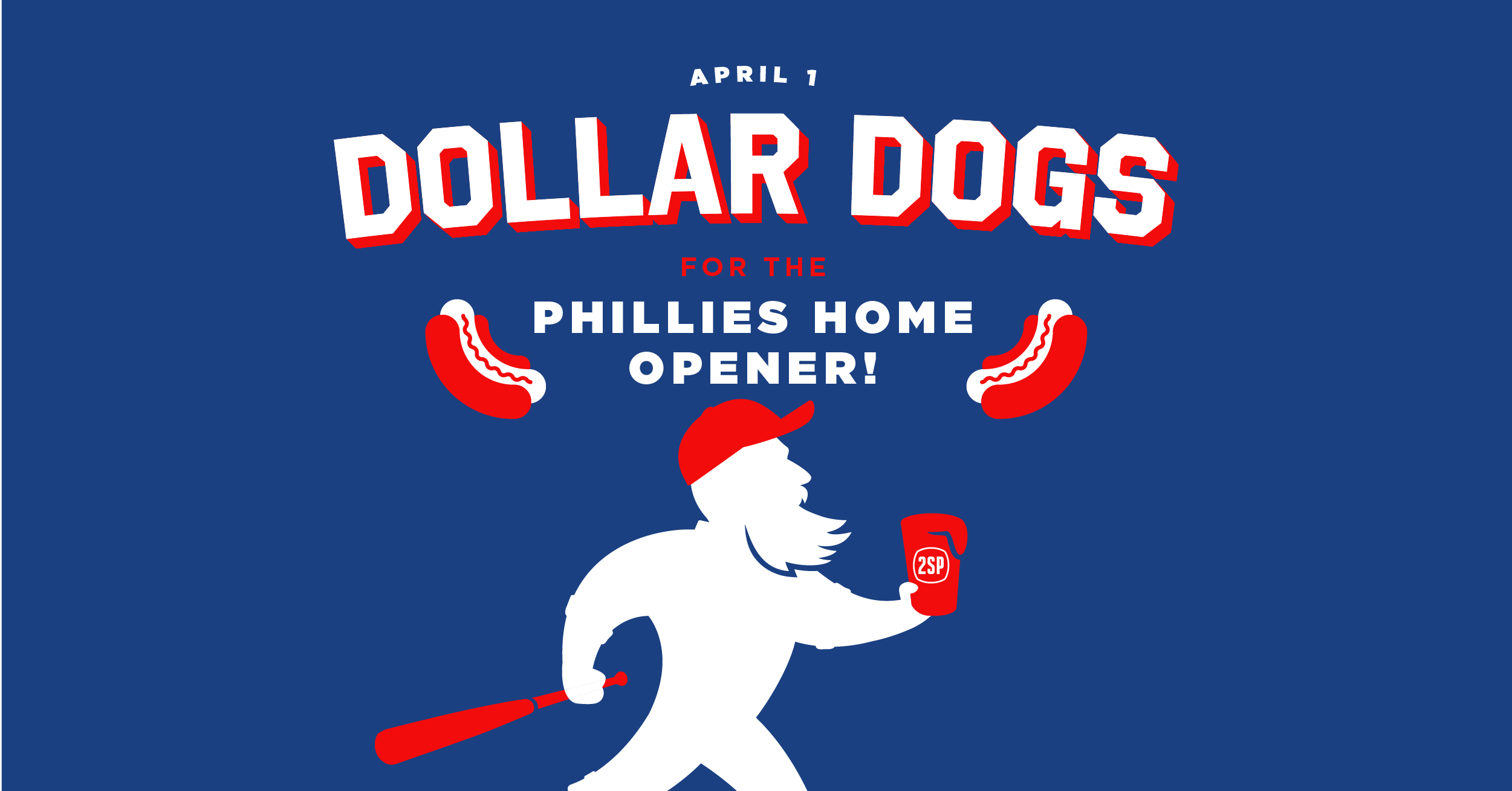 2SP Dollar Dogs – April 1 – 2-08