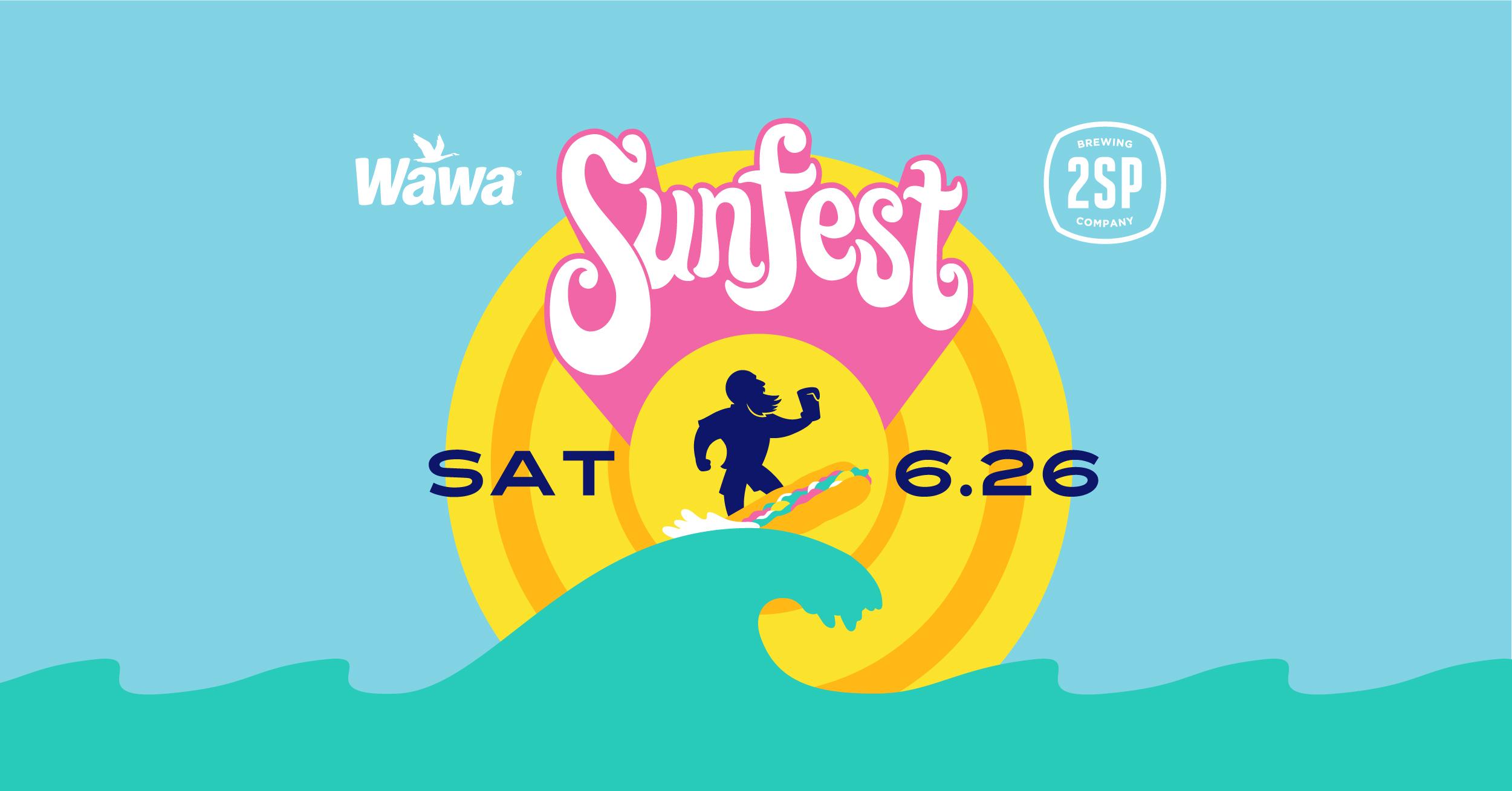 2SP Sunfest Social Media – Sunfest Party – FB Cover